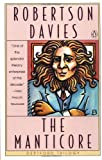 Davies, Robertson: The Manticore (Deptford Trilogy)