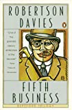 Davies, Robertson: Fifth Business