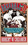 Creamer, Robert W.: Baseball in &#39;41: A Celebration of the Best Baseball Season Ever-In the Year America Went to War