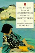 The Penguin Book of Contemporary Women's…