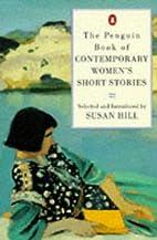 The Penguin Book of Contemporary Women's…