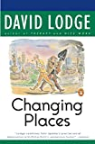Lodge, David: Changing Places