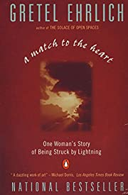 A Match to the Heart: One Woman's Story…