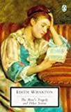 Wharton, Edith: Muse's Tragedy and Other Stories (Penguin Twentieth Century Classics)