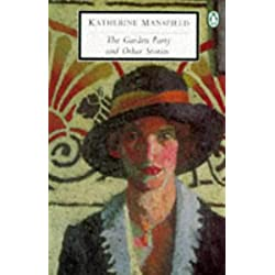 The garden party and other stories by katherine mansfield librarything for The garden party katherine mansfield