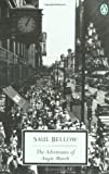Saul Bellow: The Adventures of Augie March (Classic, 20th-Century, Penguin)