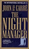 Le Carré, John: The Night Manager