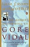 Gore Vidal: Live from Golgotha: The Gospel According to Gore Vidal