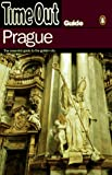 Time Out: Time Out Prague 1 (Time Out Prague Guide)