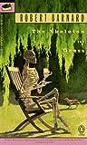 Barnard, Robert: The Skeleton in the Grass (Crime, Penguin)