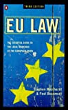 Stephen Weatherill: EU Law