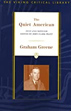 The Quiet American (Critical Library,…