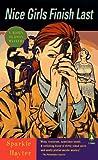 Hayter, Sparkle: Nice Girls Finish Last (Robin Hudson Mysteries #2)
