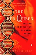 The Red Queen : Sex and the Evolution of…