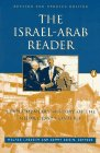 Laqueur, Walter: The Israel-Arab Reader: A Documentary History of the Middle East Conflict