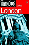 Time Out: Time Out London 5 (4th ed)