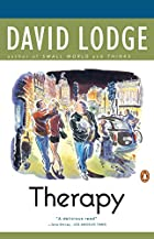 Therapy by David Lodge
