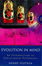 Evolution in Mind: An Introduction to…