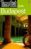 Time Out: Time Out Budapest 1 (1st Edition)