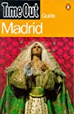 Time Out: Time Out Madrid 2 (2nd ed)