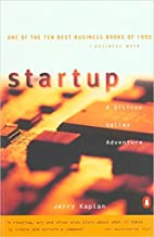 Startup: A Silicon Valley Adventure by Jerry…