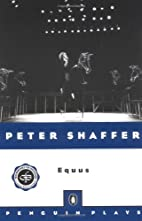 Equus (Penguin Plays) by Peter Shaffer