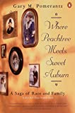 Pomerantz, Gary M.: Where Peachtree Meets Sweet Auburn: A Saga of Race and Family
