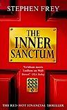Frey, Stephen W.: The Inner Sanctum