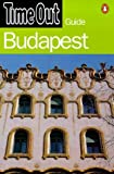 Time Out: Time Out Budapest 2 (2nd ed)