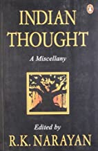 Indian Thought: A Miscellany by R. K.…