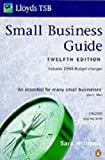 Sara Williams: Lloyds Tsb Small Business Gde (Penguin business)