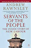Rawnsley, Andrew: Servants of the People