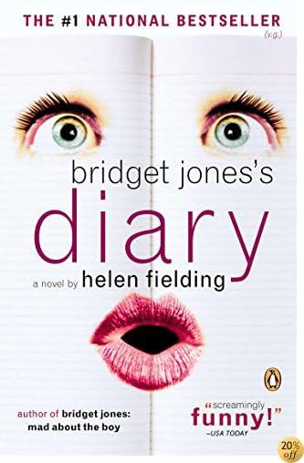 TBridget Jones's Diary: A Novel