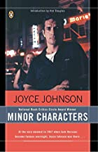 Minor Characters: A Beat Memoir by Joyce…