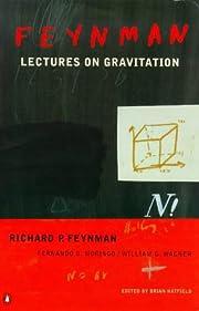Feynman Lectures on Gravitation (Penguin…