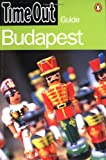 Time Out Guides Ltd: Time Out Budapest