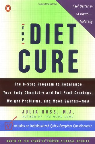 the-diet-cure