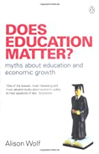 Does Education Matter?: Myths About…