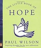 Wilson, Paul: Little Book of Hope