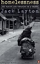 Homelessness: The Making and Unmaking of a…