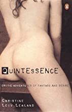 Quintessence: Erotic Adventures of Fantasy…