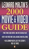 Edited by Leonard Maltin: Leonard Maltin's 2000 Movie & Video Guide