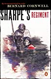 Cornwell, Bernard: Sharpe's Regiment