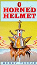 Horned Helmet by Henry Treece