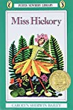 Bailey, Carolyn: Miss Hickory