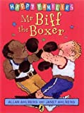 Ahlberg, Allan: Mr. Biff the Boxer