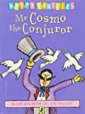 Ahlberg, Allan: Mr Cosmo the Conjuror