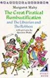 Mahy, Margaret: The Great Piratical Rumbustification (Young Puffin Books)