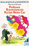 Hunter, Norman: Professor Branestawm's Pocket Motor Car (Puffin Books)
