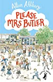 Ahlberg, Allan: Please Mrs Butler